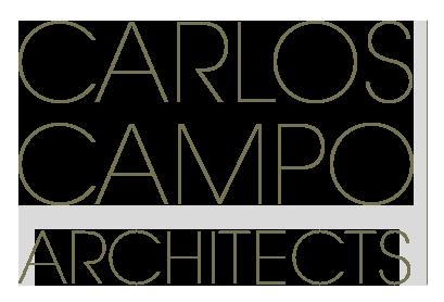 Carlos Campo Architecture